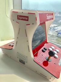 La machine suprême commerciale de jeu tiennent la machine d'arcade de Street Fighter